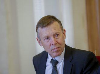 Сергій Соболєв: Президентські вибори не мають залежати від воєнного стану