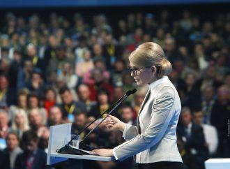 Юлія Тимошенко: Забезпечимо українську культуру гідним фінансуванням