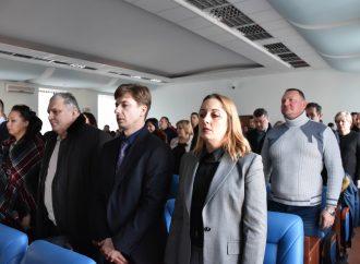 У Лисичанській міськраді створили фракцію «Новий курс»