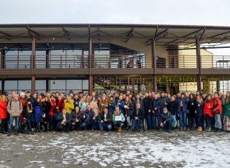За ініціативи «Батьківщини Молодої» у Кривому Розі та Дніпрі відбулися форуми української молоді