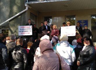 Юрій Одарченко: «Батьківщина» до останнього боротиметься з незаконним нарахуванням людям боргів за газ