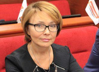Тетяна Меліхова: Комунальні кінотеатри Києва слід перетворити на соціальні культурні центри