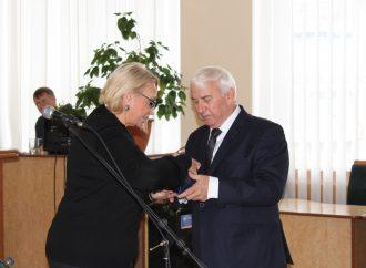 Олександра Кужель привітала аграріїв Київщини з професійним святом
