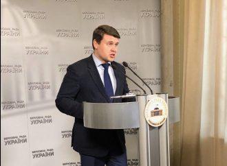 Вадим Івченко: Аграрії вкрай незадоволені державною підтримкою