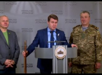 Вадим Івченко: Продовження мораторію на продаж землі вимушений, але безальтернативний крок