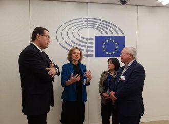 Борис Тарасюк: Знову співпрезидент ПА ЄВРОНЕСТ