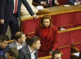 Альона Шкрум: Договір про вічну дружбу з РФ