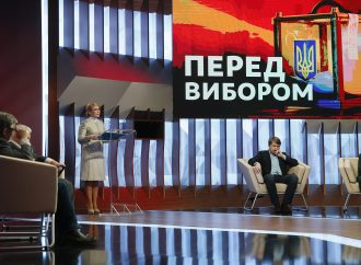 Юлія Тимошенко: Ми нікому не дамо забути Будапештський меморандум