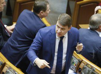 Вадим Івченко: Антирейдерський закон має бути ухвалено