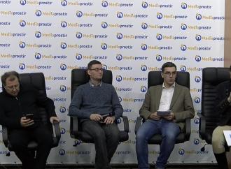 Суспільний договір – це механізм виходу України з кризової ситуації, – експерти з доопрацювання Нового курсу