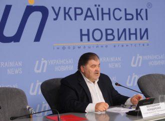 Володимир Бондаренко: Наші пропозиції врахували при ухваленні бюджету Києва на 2019 рік