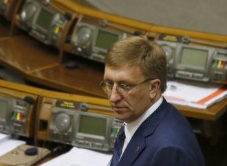 Владислав Бухарєв став найдоброчеснішим депутатом від Сумщини