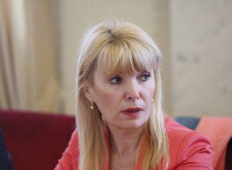 Ірина Верігіна: На партійців Луганщини чинять політичний тиск