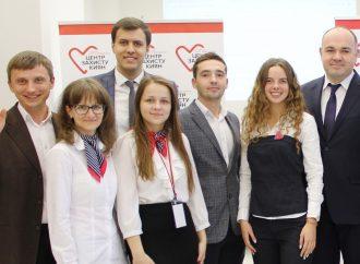 У Києві з ініціативи Юлії Тимошенко відкрили додаткові Центри захисту киян
