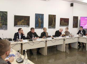 Юлія Тимошенко: Народна Конституція стане інструментом для втілення Суспільного договору