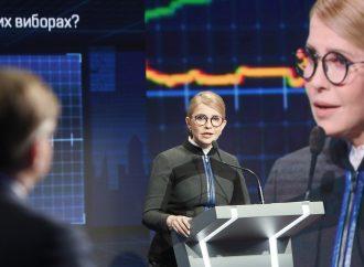 Юлія Тимошенко: Отримання патріархату завершить процес створення єдиної помісної церкви в Україні