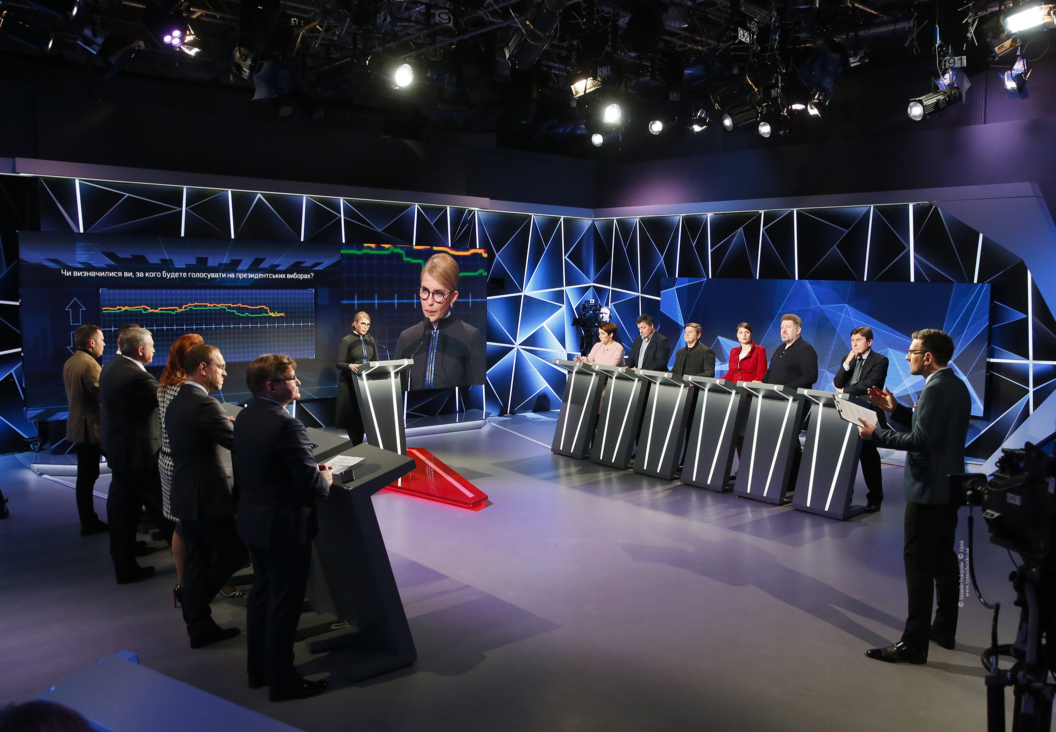Юлія Тимошенко: Українцям – український газ за вдвічі нижчою ціною