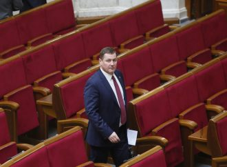 Сергій Євтушок: Після виборів НАК «Нафтогаз» буде ліквідовано, а ціну газу знижено вдвічі