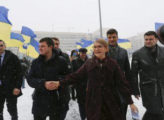 За час президентства зробити Україну енергетично незалежною, – Юлія Тимошенко про одне зі своїх завдань