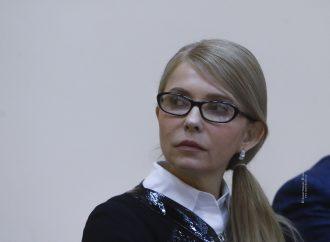Страхова медицина та ефективна, справді швидка допомога, – Юлія Тимошенко про плани реформування охорони здоров'я