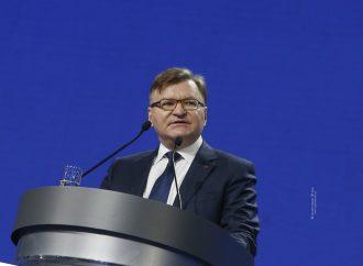 Григорій Немиря взяв участь у засіданні Міжнародної Ради «Парламентарів за глобальні дії»