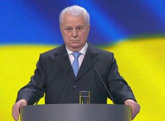 Це будуть вибори нового життя, – Леонід Кравчук підтримав висунення Юлії Тимошенко в президенти