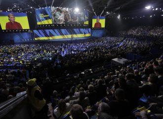 Середня зарплата – понад 1000 доларів, доступне житло, якісна медицина, – Юлія Тимошенко про завдання нової влади