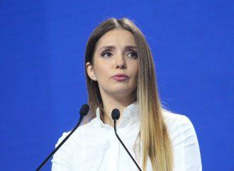 Євгенія Тимошенко: Мама не зрадить і не підведе
