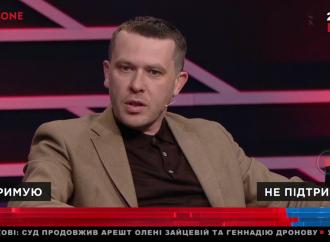 Іван Крулько: Парламент розглядає лише ті питання, які цікавлять президента