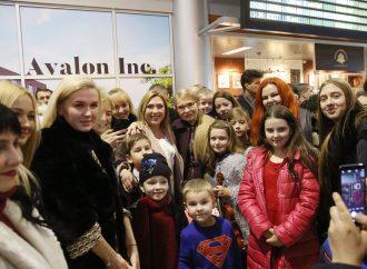 Юлія Тимошенко перебуває на Львівщині, 11.02.2019