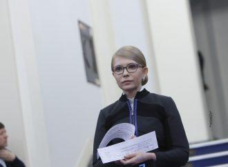 Порошенко готується до фальсифікації виборів, – Юлія Тимошенко