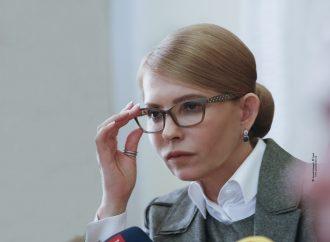 Юлія Тимошенко зустрілася з представниками громадських антикорупційних організацій, 07.02.2019