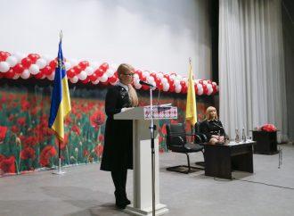 Юлія Тимошенко: Стрімкий розвиток гірничо-металургійного комплексу забезпечить зростання економіки