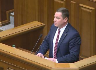 Сергій Євтушок: Війна триватиме доти, доки Порошенко та його оточення зароблятимуть на крові