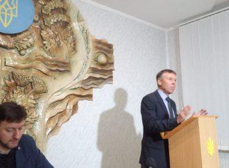 Сергій Соболєв: «Війна закінчиться, коли на ній перестануть заробляти»