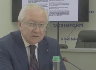 Борис Тарасюк: Юлія Тимошенко має свою програму щодо деокупації та реінтеграції Донбасу і Криму
