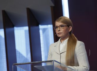 Юлія Тимошенко: Для Порошенка війна – це біржа, на якій він заробляє свої статки