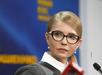АНОНС: Юлія Тимошенко – гість програми «Свобода слова» на ICTV