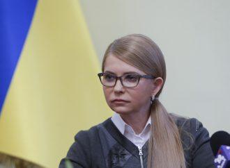 Юлія Тимошенко: Ми захистимо чесні вибориіне дамо владі їх сфальшувати