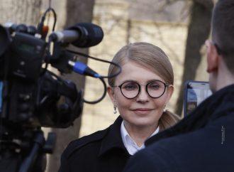 Юлія Тимошенко: Ми перемогли – суд визнав незаконним підвищення ціни на газ