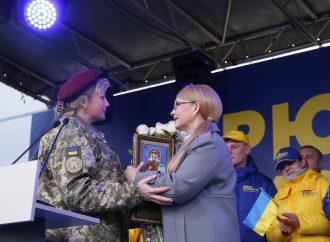 Юлія Тимошенко перебуває на Житомирщині, 21.03.2019