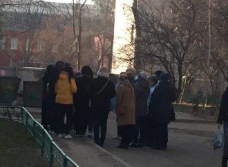 На Київщині «Батьківщина» фіксує порушення виборчого законодавства