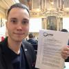 Молодь ЄНП ухвалила резолюцію «Батьківщини Молодої» щодо збереження транзиту газу через Україну до ЄС