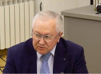 Борис Тарасюк: Вступ до НАТО залежить від «домашньої роботи» України