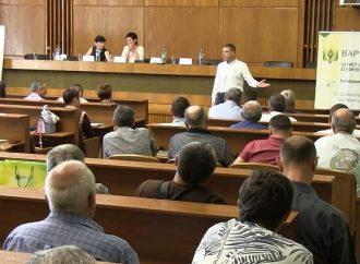 З ініціативи «Батьківщини» на Одещині відбувся Аграрний форум