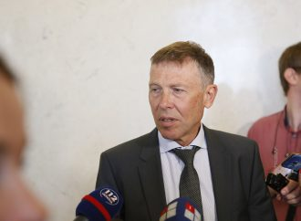 Сергій Соболєв: Рішення про розпуск парламенту цілком очікуване