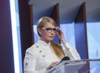 """Юлія Тимошенко взяла участь у програмі """"Право на владу"""" на 1+1, 23.05.2019"""