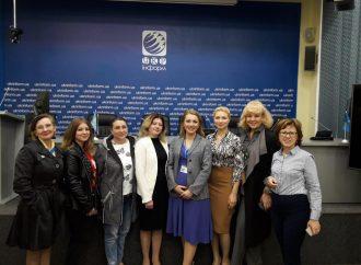 «Жінки Батьківщини» приєдналися до благодійної ініціативи
