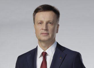 Валентин Наливайченко: Дипломатія самопіару і непрофесійності має бути зупинена!