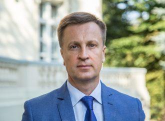 Валентин Наливайченко: Маємо дати результат людям одразу після виборів